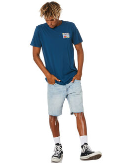 CLUB NAVY MENS CLOTHING SWELL TEES - S5204007CLBNY