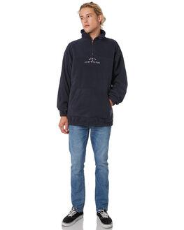 BLUE NIGHTS MENS CLOTHING RUSTY JUMPERS - FTM0883BNI
