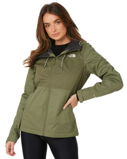 FOUR LEAF CLOVER WOMENS CLOTHING THE NORTH FACE ACTIVEWEAR - NF0A3OC4BN8