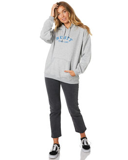 GREY MARLE WOMENS CLOTHING RUSTY JUMPERS - FTL0683GMA
