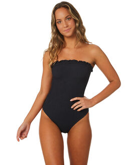 BLACK SANDS WOMENS SWIMWEAR BILLABONG ONE PIECES - 6581709BSD