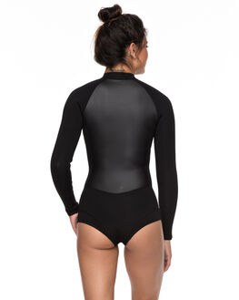BLACK BOARDSPORTS SURF ROXY WOMENS - ERJW403018KVJ0