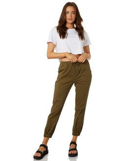PRAIRIE WOMENS CLOTHING RUSTY PANTS - PAL1160PRA