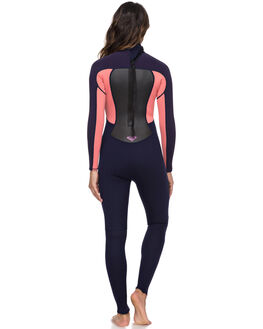 BLUE RIBBON/CORAL BOARDSPORTS SURF ROXY WOMENS - ERJW103040-XBBM