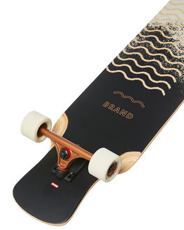 SPRAY WAVE BOARDSPORTS SKATE GLOBE COMPLETES - 10525324SPR