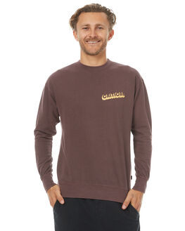 VINO MENS CLOTHING THE CRITICAL SLIDE SOCIETY JUMPERS - SAF1702VINO