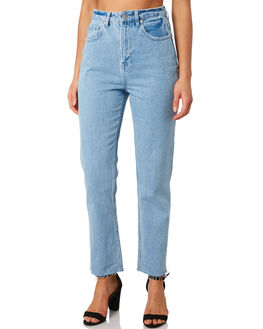 ASTORIA WOMENS CLOTHING LEE JEANS - L-656669-KY8
