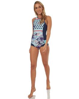 NAVY BOARDSPORTS SURF ROXY WOMENS - ERJW603013BTE0