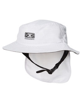 WHITE BOARDSPORTS SURF OCEAN AND EARTH SURF HATS - SMHA02WHI