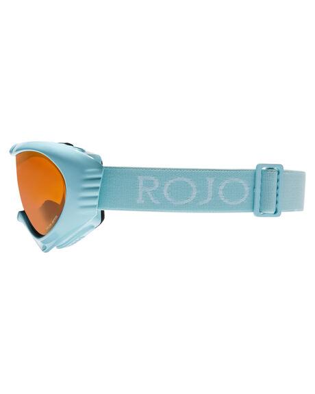 CANAL BLUE BOARDSPORTS SNOW ROJO GOGGLES - W19RKAE0036CBL