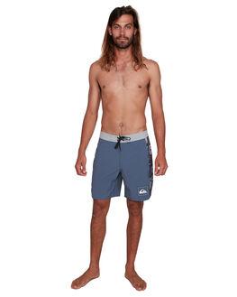 NIGHT SHADOW MENS CLOTHING QUIKSILVER BOARDSHORTS - EQYBS04258-BPT0
