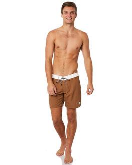 TOBACCO MENS CLOTHING RHYTHM BOARDSHORTS - JUL18M-TR05TOB