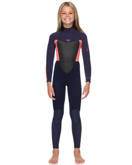 BLUE RIBBON/CORAL BOARDSPORTS SURF ROXY GIRLS - ERGW103023-XBBM