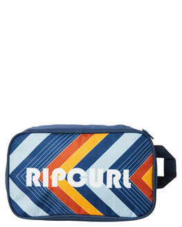 MID BLUE WOMENS ACCESSORIES RIP CURL BAGS + BACKPACKS - LCOAV18962