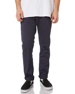 DARK SAPPHIRE MENS CLOTHING RUSTY PANTS - PAM0869DRS