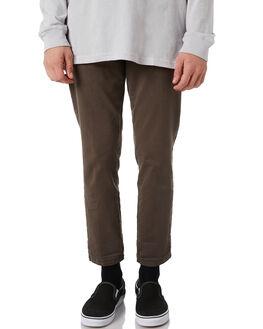 CHARCOAL MENS CLOTHING INSIGHT PANTS - 5000001864CHA