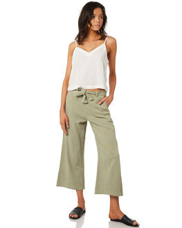 IVY WOMENS CLOTHING RHYTHM PANTS - JAN19W-PA02-IVY