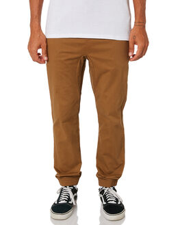 COFFEE MENS CLOTHING SWELL PANTS - S5161193COFF