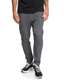 DARK GREY HEATHER MENS CLOTHING QUIKSILVER PANTS - EQYFB03165-KRPH