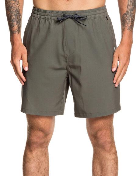 KALAMATA MENS CLOTHING QUIKSILVER SHORTS - EQYWS03649-GZH0