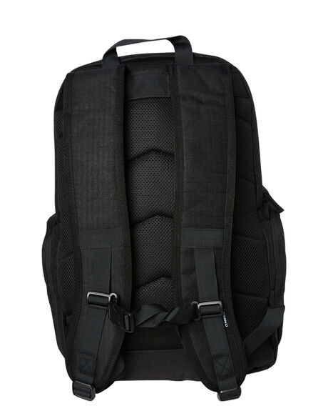 BLACK MENS ACCESSORIES O'NEILL BAGS + BACKPACKS - FA9195001BLK