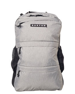 GREY HEATHER MENS ACCESSORIES BURTON BAGS + BACKPACKS - 122281079