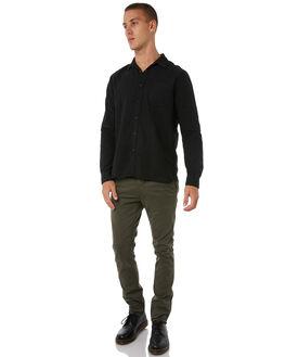 BUNKER MENS CLOTHING NUDIE JEANS CO PANTS - 120111BUNK