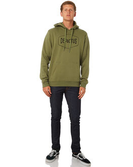 CYPRESS MENS CLOTHING DEPACTUS JUMPERS - D5171444CYPRS