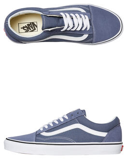 GRISAILLE MENS FOOTWEAR VANS SKATE SHOES - VNA38G1UKYGRIS