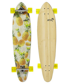 BAMBOO BOARDSPORTS SKATE OBFIVE COMPLETES - OB5PVLBAM