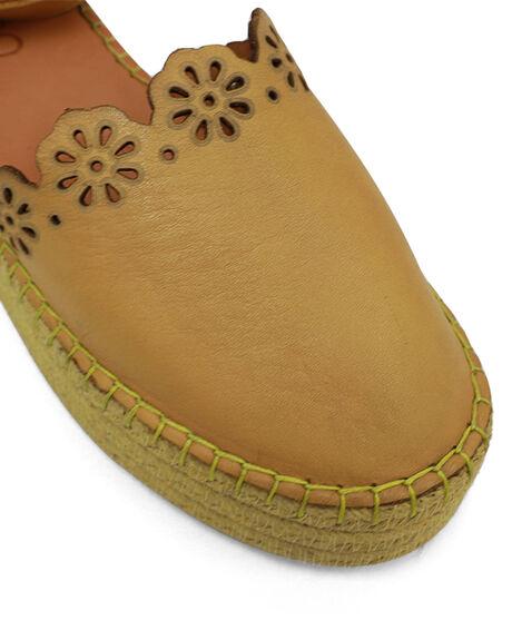 NOCHE WOMENS FOOTWEAR BUENO FASHION SANDALS - BUKRISTENNOC