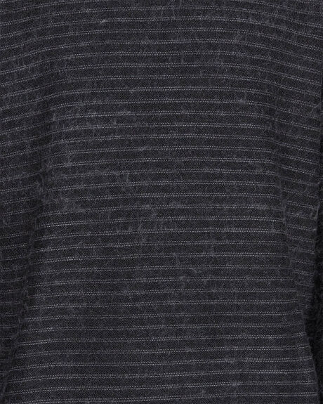 BLACK HEATHE MENS CLOTHING BILLABONG KNITS + CARDIGANS - BB-9507802-BLH
