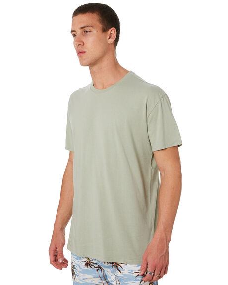 DUSTY MINT MENS CLOTHING SWELL TEES - S5173005DMIN