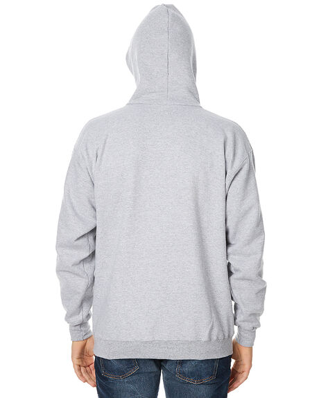 GREY MENS CLOTHING THRASHER JUMPERS - 312007GRY