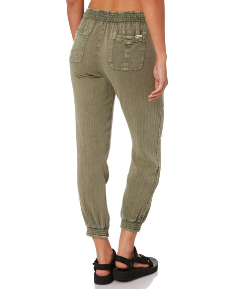 VETIVER WOMENS CLOTHING RIP CURL PANTS - GPANE90830