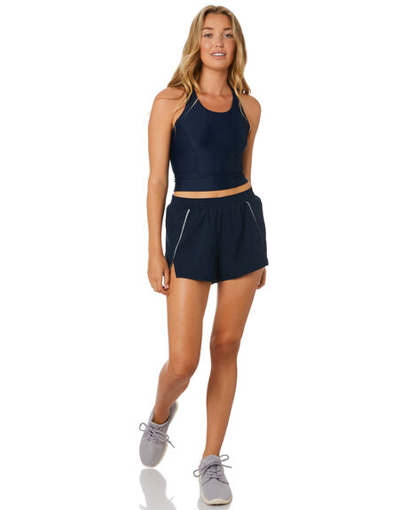 NAVY OUTLET WOMENS THE UPSIDE ACTIVEWEAR - USW120067NVY