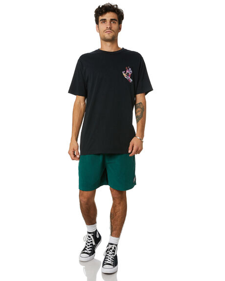 BAYBERRY MENS CLOTHING SANTA CRUZ SHORTS - SC-MWC9284BAYBRY