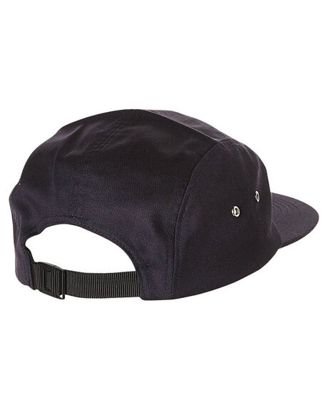 NAVY MENS ACCESSORIES AS COLOUR HEADWEAR - 1103NVY