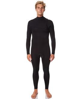BLACK SURF WETSUITS PEAK STEAMERS - PK630M0090