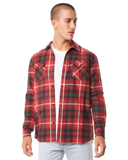 FIRE OUTLET MENS SWELL SHIRTS - S5184166FIRE