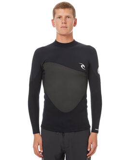 BLACK BOARDSPORTS SURF RIP CURL MENS - WVE7EM0090