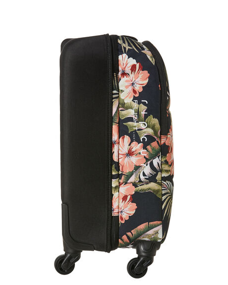BLACK WOMENS ACCESSORIES RIP CURL BAGS + BACKPACKS - LTRKB10090