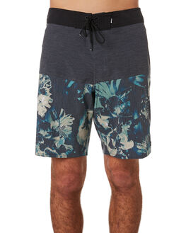 BLACK AOP MENS CLOTHING O'NEILL BOARDSHORTS - 4711808BLK