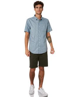 RAIN SUN DOT MENS CLOTHING OUTERKNOWN SHIRTS - 1310122RSD