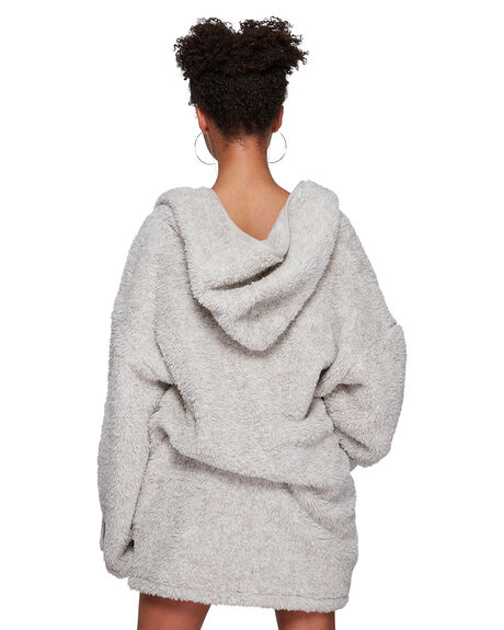 NATURAL WOMENS CLOTHING BILLABONG JACKETS - BB-6591892M-NAT