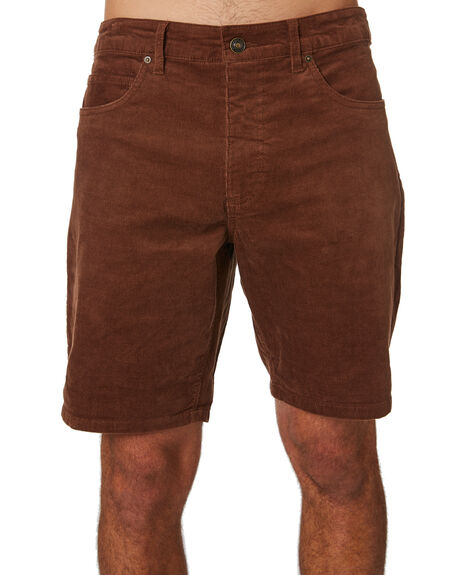 RUST MENS CLOTHING RIP CURL SHORTS - CWAMP10530