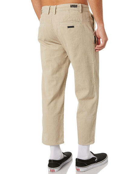 OYSTER MENS CLOTHING MISFIT PANTS - MT081611OYS