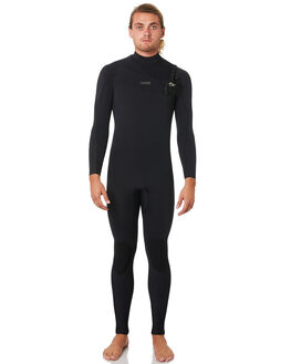 BLACK BOARDSPORTS SURF ADELIO MENS - 32CDS16BLK