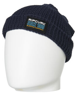 NAVY KIDS BOYS RIP CURL HEADWEAR - OBNDG10049