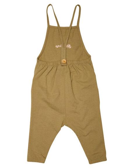 MOSS KIDS TODDLER GIRLS BILLABONG DRESSES + PLAYSUITS - 5581402MOSS